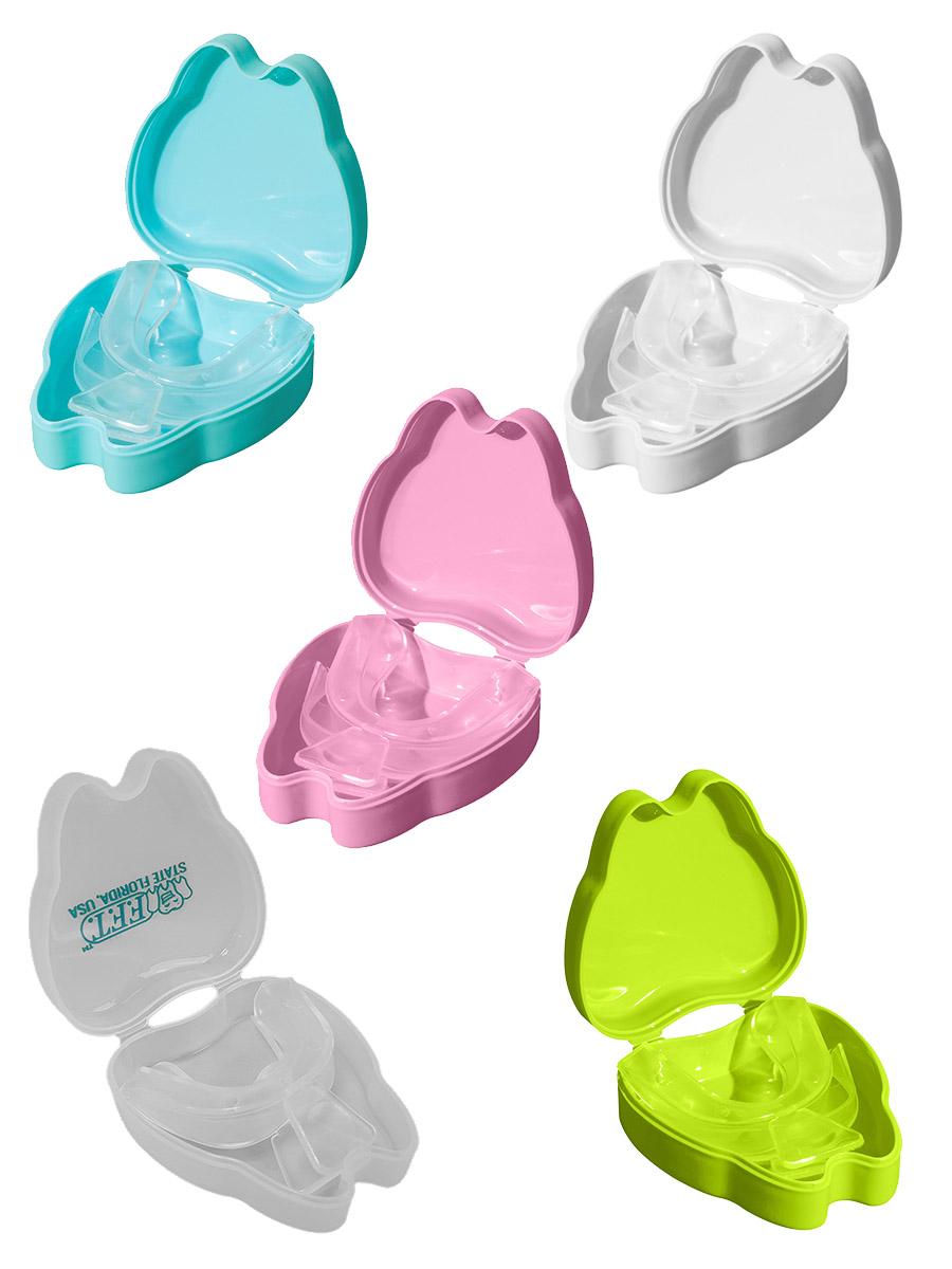 Новинка! Термопластичная капа для зубов F.F.T.-SL-870